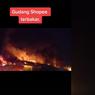 Viral, Video Gudang Shopee di Jakarta Terbakar, Bagaimana Barang Pelanggan?