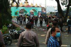 Mahasiswa di Lampung Ancam Menginap di Gedung DPRD