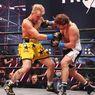 Hasil Tinju Dunia, YouTuber Jake Paul Menang KO atas Eks Petarung UFC