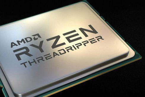 AMD Rilis 2 Prosesor Ryzen