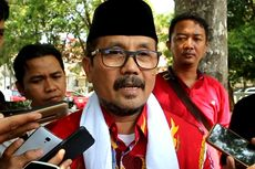 Bupati Cirebon Imron Rosyadi Positif Corona