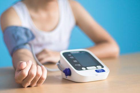 9 Penyebab Tekanan Darah Rendah