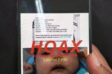 Polisi: Penculikan Bayi 5 Bulan di Angkot Lebak Bulus-Parung Hoaks