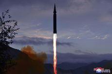 Korea Utara Sindir Reaksi AS Berlebihan Tanggapi Uji Coba Rudal Baru-Baru Ini