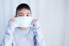 Hari Anak Nasional, Yurianto: Pastikan Anak Aman dari Penularan Covid-19