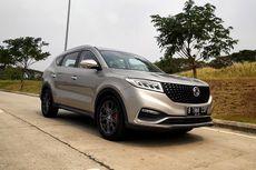 Begini Impresi Kenyamanan dan Performa Mesin DFSK Glory i-Auto