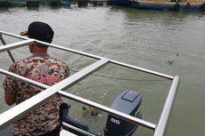 Hendak Ambil Ember Jatuh, Pemancing Tenggelam di Waduk Cirata Jangari
