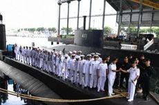 Mantan Komandan KRI Nanggala-402: Alat Keselamatan Kapal Selam Lengkap dan Berstandar Internasional