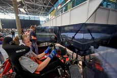 Selain Formula E, Indonesia Berpotensi di Balapan Digital