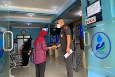 Kejaksaan Usut Dugaan Korupsi Anggaran Pembayaran Tenaga Harian Lepas PDAM Kota Madiun