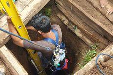 Saling Tolong, 4 Warga Malah Tewas Tenggelam di Dalam Sumur