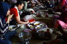 Seru, Makan Bagawa ala Belitung