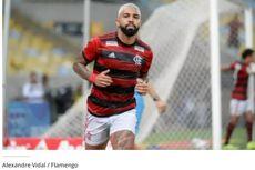 Ada yang Menanti Neymar di Flamengo