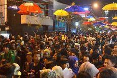 Car Free Night Bandung Bakal Digelar di Tiap Kecamatan