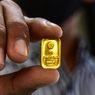 Harga Emas Antam Hari Ini Turun Rp 3.000 Per Gram, Simak Rinciannya