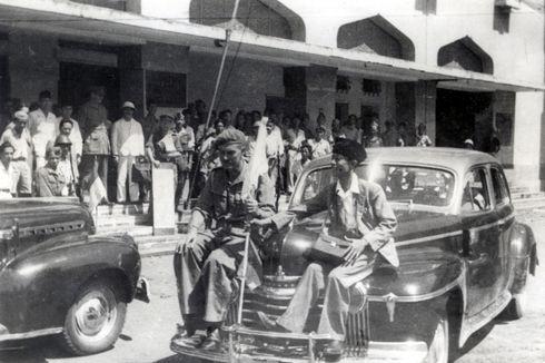 Jadi Pemicu Perang Surabaya, Siapa yang Tewaskan Jenderal Mallaby?