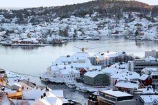 Kota di Film Frozen II Ada di Dunia Nyata, Ini Lokasinya