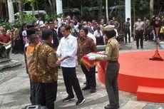 Serahkan SK Perhutanan Sosial, Jokowi: Kalau Sudah Diberi Segera Manfaatkan