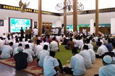 Bupati Anas Ajak Pesapon Saksikan Penandatanganan MoU