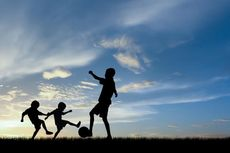 Anak-anak Pulau di Batam Mayoritas Kurang Gizi