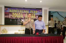 Fakta Kasus Pembakaran Bendera, Minta Perlindungan Polisi hingga Pembawa Bendera Jadi Tersangka