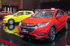 Honda Maksimalkan Produksi di Tengah Krisis Semikonduktor