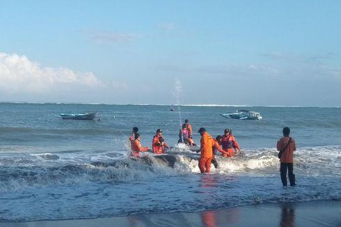 Basarnas Cari Turis Amerika yang Tenggelam Selama 3 Hari, Ternyata Korban Berada di Ubud