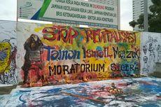 Bertemu Anies, Forum Seniman Peduli TIM Larang Komersialisasi dan Minta Moratorium Revitalisasi