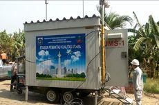 Sudin LH Jakut Klaim Udara di Wilayah Bekas Industri Pembakaran Cilincing Semakin Membaik