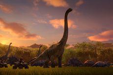 Colin Trevorrow Bicara soal Franchise Jurassic World