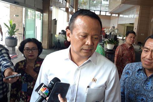Edhy Prabowo Genjot Subsektor yang Selama Ini Bikin Jokowi Gregetan