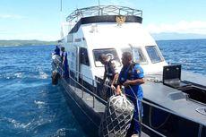 Warga Temukan 8 Drum Avtur, Diduga Milik Kapal Panji Saputra yang Hilang