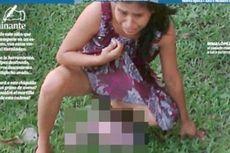 Ditolak Perawat, Wanita Indian Melahirkan di Halaman Rumah Sakit
