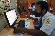 Seleksi KSN 2021 Dimulai, Puspresnas: Siswa Papua Tidak Ditinggalkan...