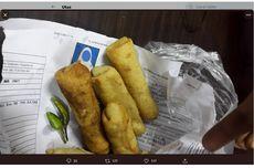 Viral Berkas CV Pelamar Jadi Bungkus Gorengan, Ini Klarifikasi Nutrifood