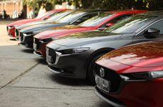 Harga Mobil Bekasnya Anjlok, Begini Kilah Mazda