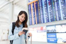 Traveloka-Garuda Tawarkan Promo Tiket Pesawat, Diskon Hingga 38 Persen