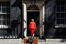 May Mundur, Ini 4 Hal soal Pertarungan Merebut Kursi PM Inggris...