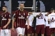 AC Milan Vs Roma, San Siro Justru Jadi Ancaman Pasukan Rossoneri