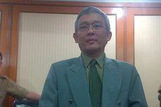 Sadu Wasistiono Rektor Baru IPDN