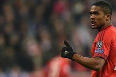 Kata-kata Pertama Douglas Costa di FC Bayern, Tak Singgung Juventus