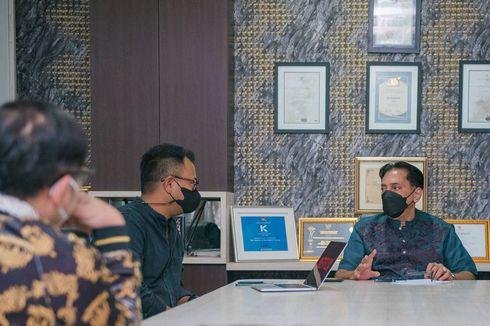 Bersama BPI, Netflix Salurkan Dana Bantuan untuk Pekerja Film Indonesia