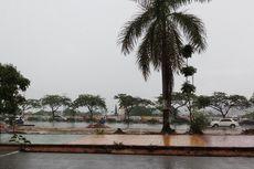 3 Hari ke Depan, Kepri Akan Diguyur Hujan Lebat Disertai Angin Kencang dan Petir