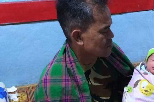 Kesaksian Ayah Wanita yang Hamil 1 Jam dan Langsung Melahirkan