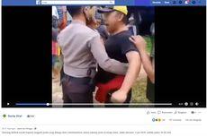 Viral, Video Pria Ancam Polisi yang Akan Bubarkan Judi Sabung Ayam di Toraja Utara