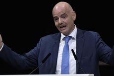 FIFA Siapkan Rp 44 Triliun untuk Bantu Finansial Tim Terdampak Corona