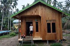 Tahun Ini, Pemerintah Siap Bedah 4.500 Rumah di Jambi