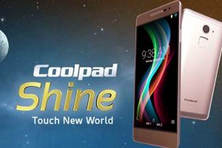 Coolpad Shine