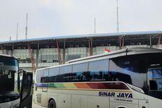 Jelang Larangan Mudik, Ini Tarif Bus AKAP Jakarta-Malang