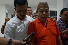 Kelakuan Anwari, Todong Satpam RS Pakai Pistol dan Pukuli Ketua RT